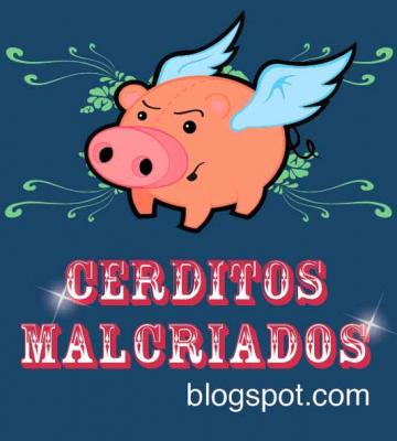 Cerditos Malcriados blog de relatos